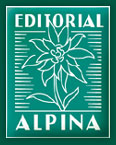 Editorial Alpina Spanish walking maps